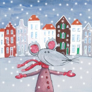 Studio LennArt - Snow Mouse 131223 v6 web groot